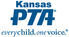 Kansas PTA Logo